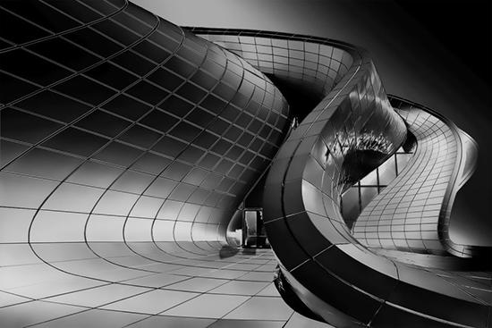 برندگان مسابقه بینالمللی عکاسی توکیو