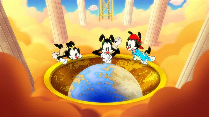 بازگشت انیمیشنها به پرده نقرهای در «آنسی ۲۰۲۱»