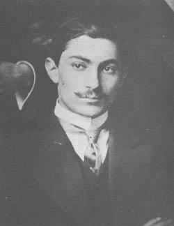 محمد علی جمال زاده,کباب غاز,داستان