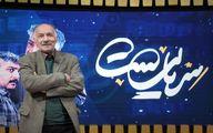 محمود جعفری: پخش همزمان سریالهای «افرا» و «در کنار پروانهها»، اشتباه بود
