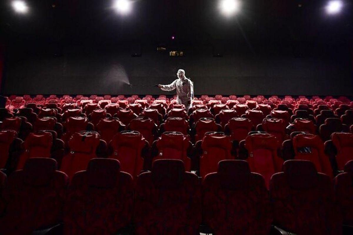 آخرین آمار وضعیت سالن های سینما در کشور / کرونا جلوی افتتاح سینماهای جدید را گرفت