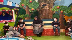 عذرا وکیلی مجری پیشکسوت: نتوانستم در تلویزیون طبیعی اجرا کنم