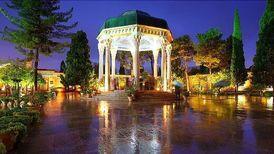 پست سخنگوی وزارت امور خارجه برای روز حافظ