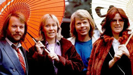 انتشار آلبوم جدید گروه موسیقی «آبا» پس از ۴ دهه توقف