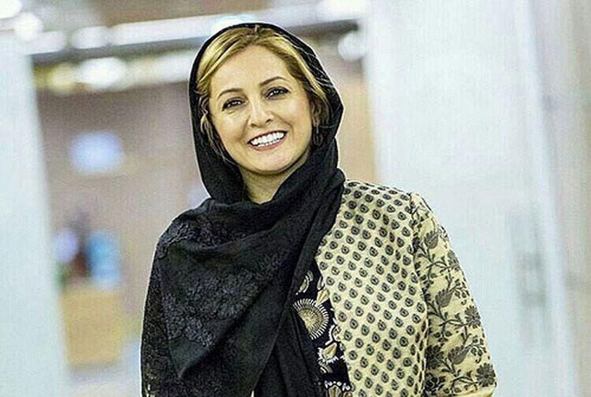 مجید شهریاری: شقایق دهقان بهترین بازیگر زن طنزپرداز است