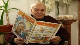 درگذشت یک کاریکاتوریست به دلیل عوارض کرونا