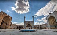 حریق در بازار تاریخی اصفهان خسارتی نداشت