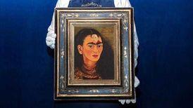 خودنگاره «فریدا کالو» رکورد میشکند؟