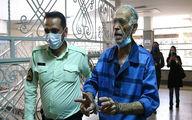 زوایای پنهان پرونده اکبر خرمدین/  چرا شارع میگوید مادر بابک باید فوری آزاد شود؟