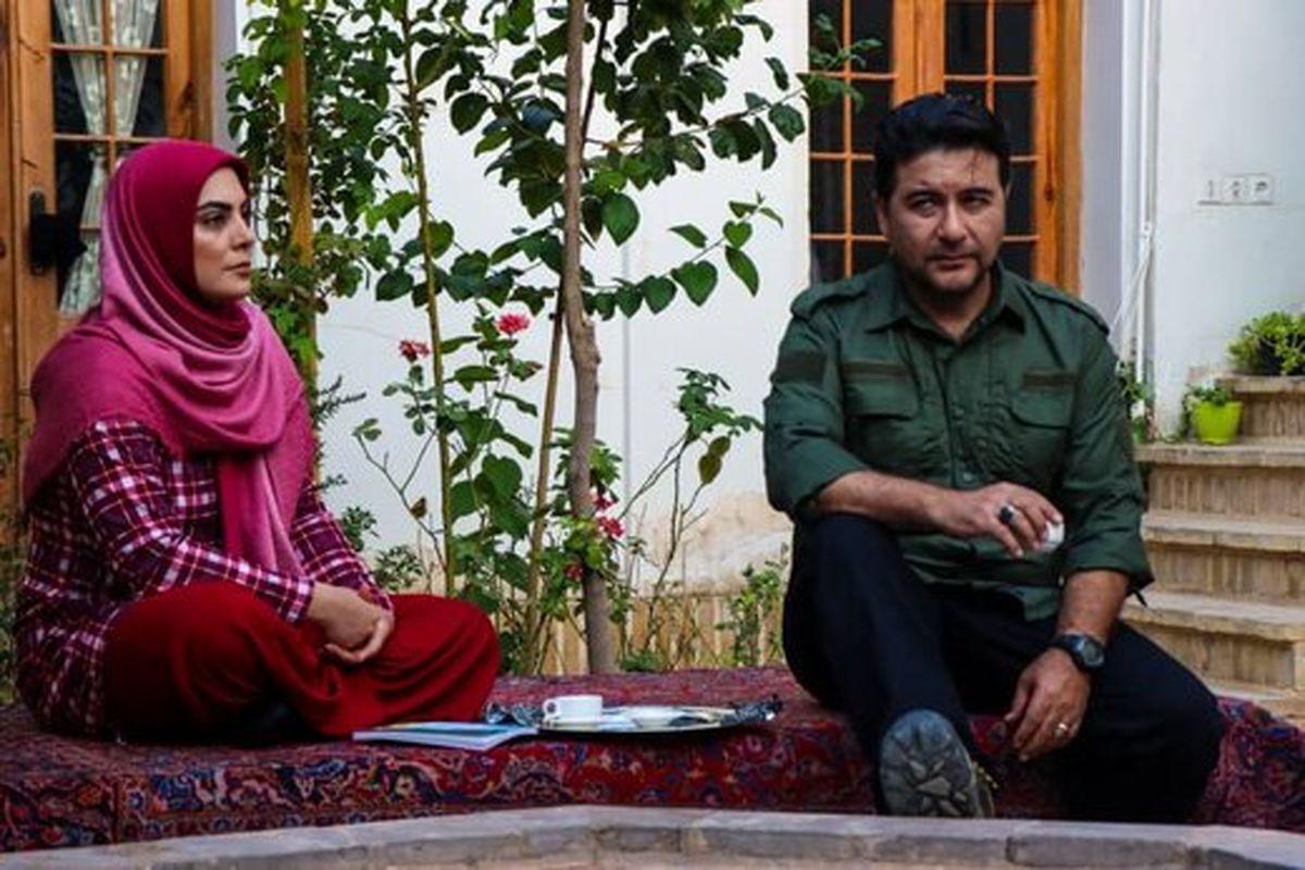 پایان فیلمبرداری باران با بازی امیرحسین صدیق