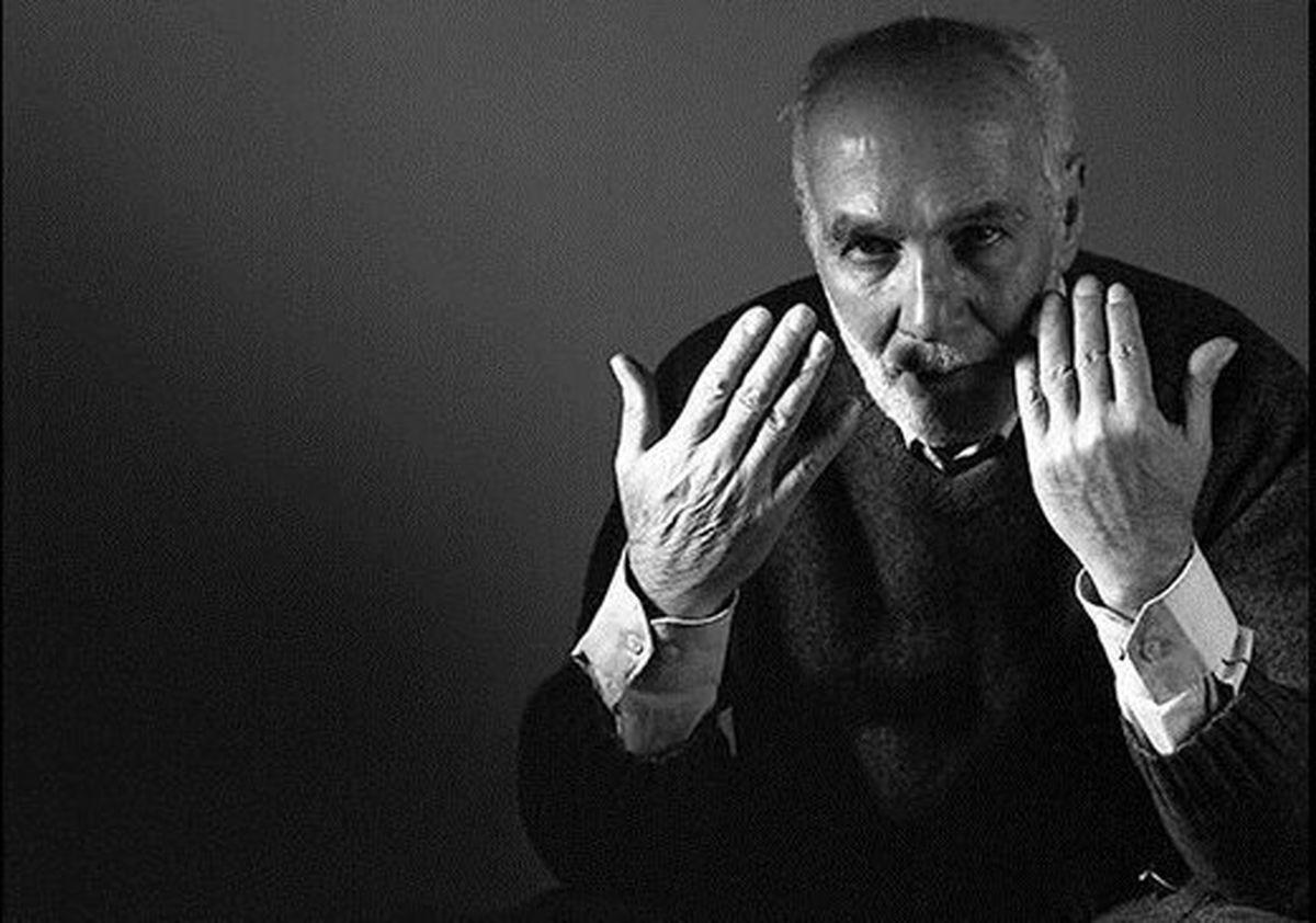 علی گلستانه به خاک سپرده شد