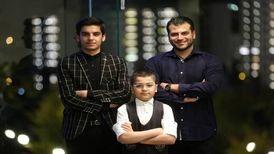 جواد جوادی جدید سریال «بچه مهندس» معرفی شد/عکس