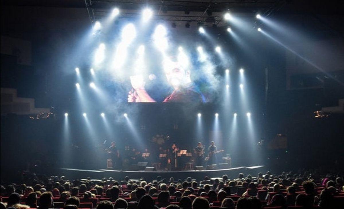 بازار داغ کنسرتهای ۳۵۰ هزار تومانی در جزیره کیش
