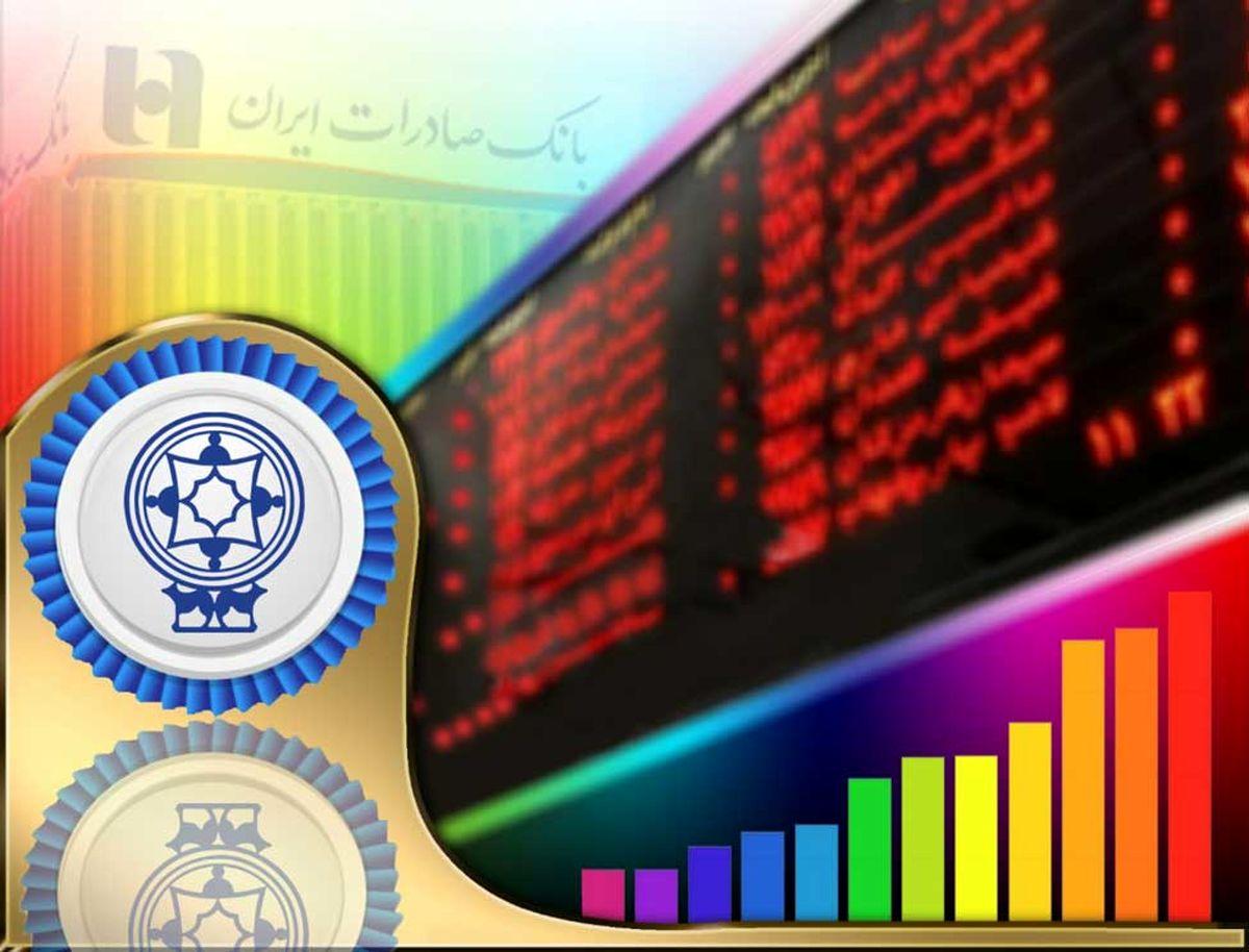 سهامداران شرکت «ایران رادیاتور» سود سهام خود را در شعب بانک صادرات ایران دریافت کنند