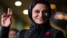 مریلا زارعی مادر ناصرالدین شاه شد! + تصاویر