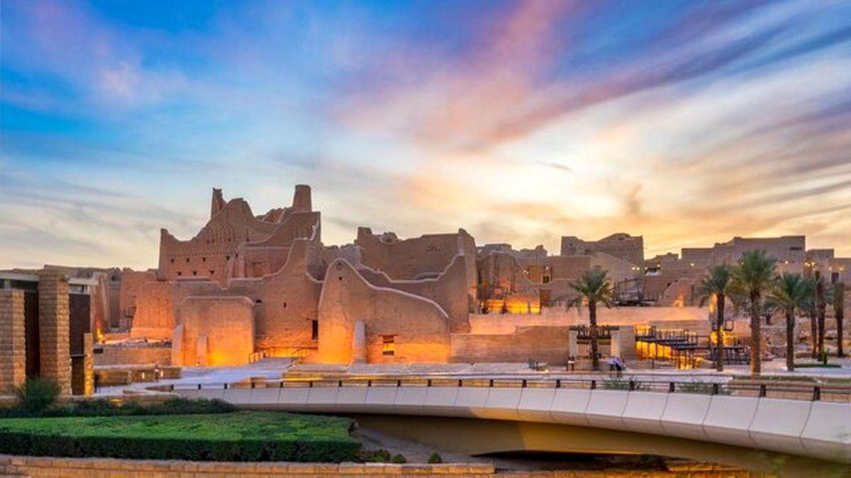 برگزاری نخستین دوسالانه هنری عربستان سعودی