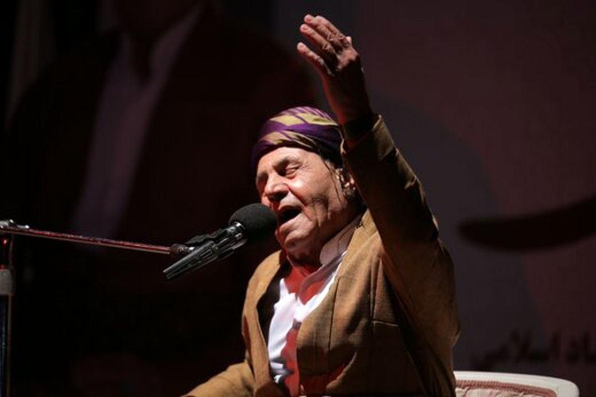اسطوره آواز هورامان از «مرحبا و الوداع» در رمضان میگوید
