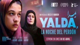 جایزه بهترین فیلمنامه جشنواره جهانی بارسلون برای«یلدا»