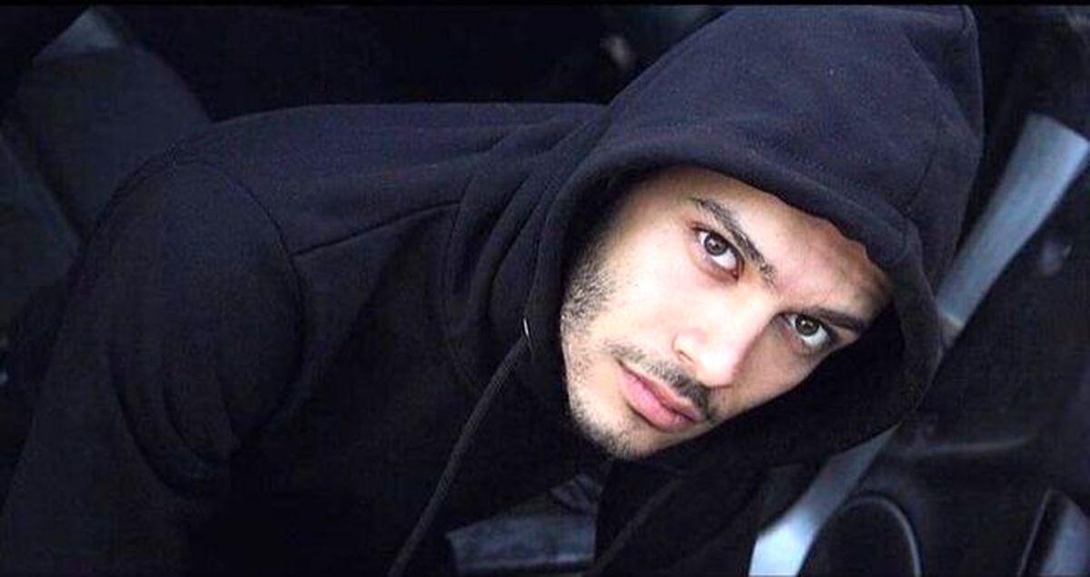 درگذشت بازیگر ۲۲ ساله ایرانی بر اثر کرونا