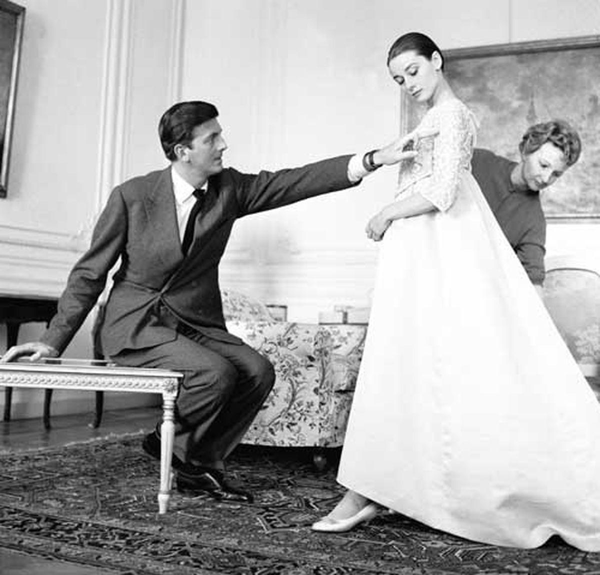 عکسهای زیبا ورویایی از آدری هپبورن/ ستارهای که آخرین معصوم سینما لقب گرفت
