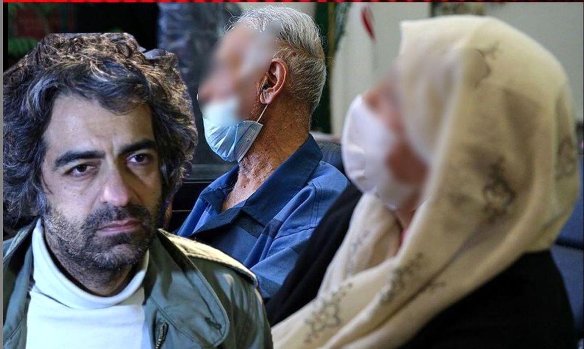 خواهرزاده اکبر خرمدین از پشت پرده جنایت های دایی اش می گوید: پلیس می گفت دایی ام آدم خوبی است