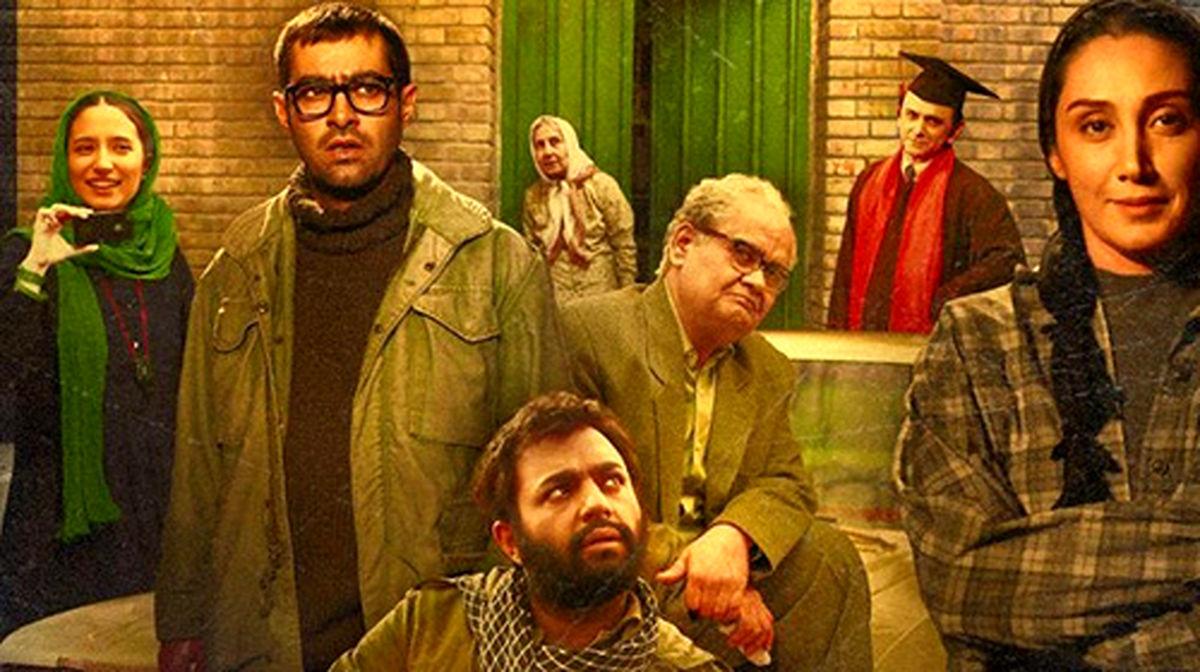 انتخاباتیترین سکانسهای سینمای ایران + تصاویر