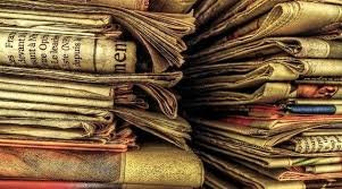 ثبت انتخابات ایران بر کاغذ روزنامه های جهان