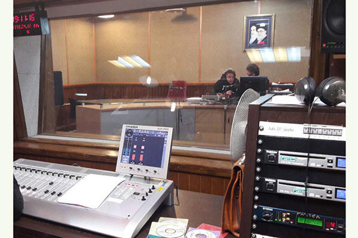 پخش نمایشهای جدید رادیویی با موضوعات تاریخی و اجتماعی