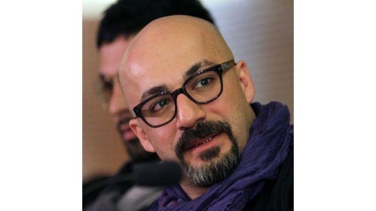 نرگس محمدی و امیر آقایی به سوگ عزیزترین اعضای خانواده نشستند