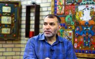 مسعود دهنمکی: سلبریتیها با سیاست قهر نکردند، احتیاط کردند