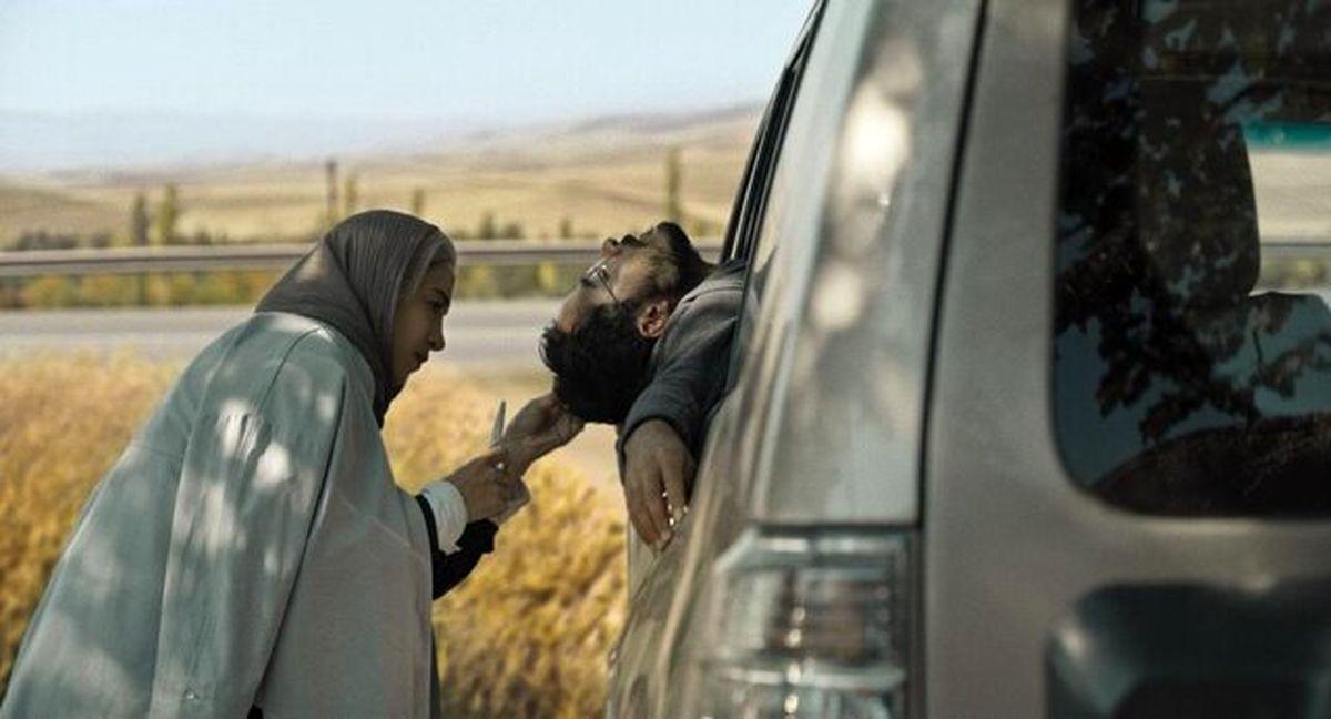 «جاده خاکی» به کارگردانی پناه پناهی، میتواند کشف امسال کن باشد