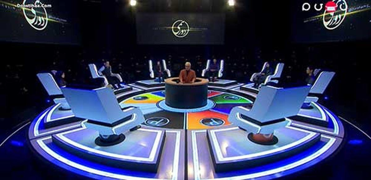 «دورهمی»، پرخرجترین مسابقه تاریخ تلویزیون/ چرا تهیهکننده این برنامه حاضر به اعلام هزینههای این برنامه نیست؟