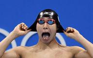 تصاویری خندهدار از مسابقات بینالمللی در جهان