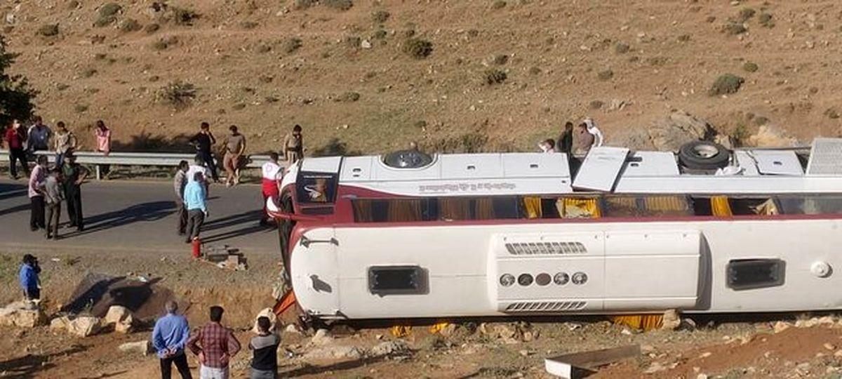 بررسی فاجعهای عمیقتر از واژگونی اتوبوس خبرنگاران