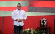 سپند امیرسلیمانی از بیمارستان مرخص شد