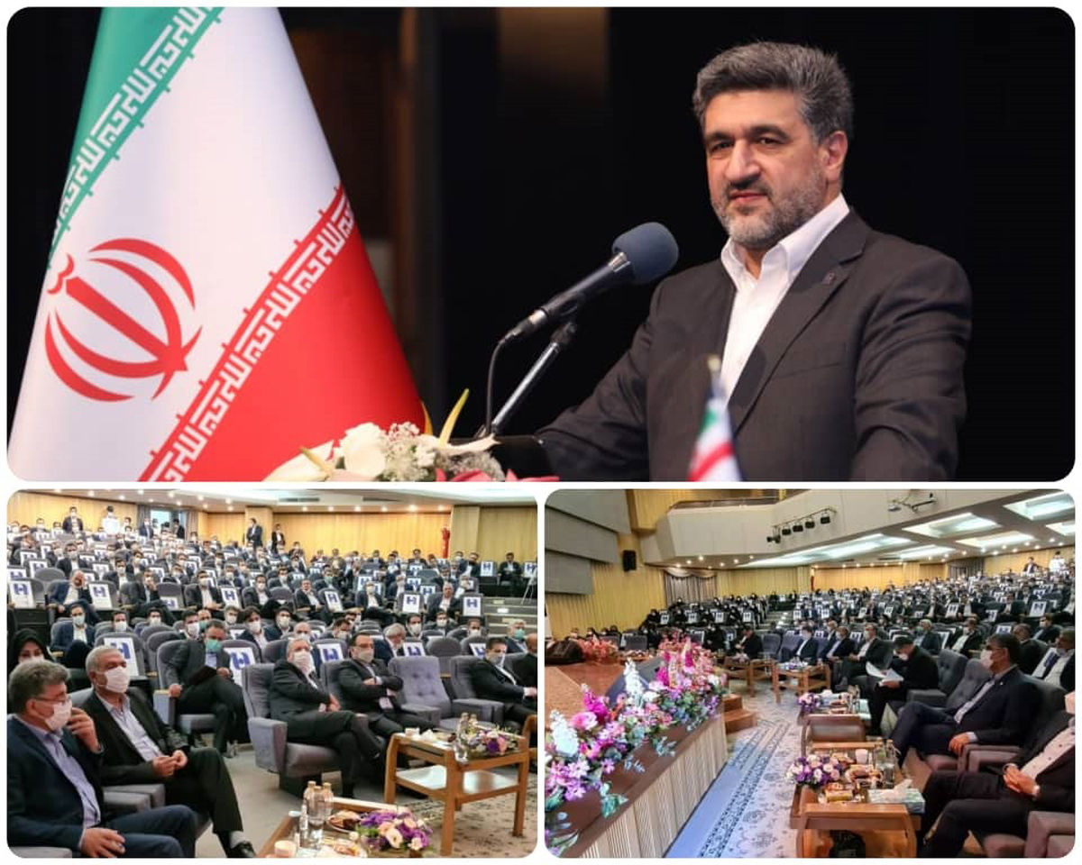 حجتاله صیدی در جمع همکاران خود در اصفهان تاکید کرد