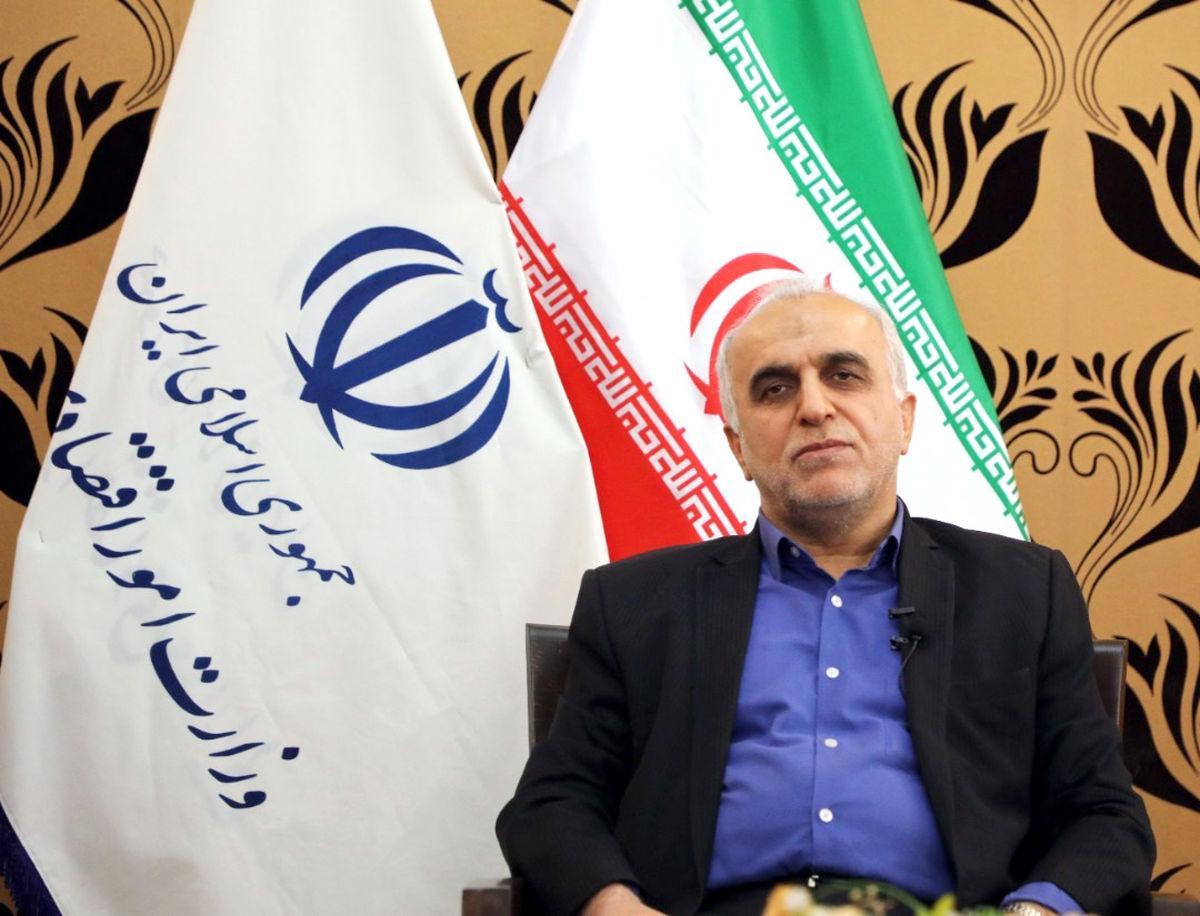 اصناف كشور، نقشی بالنده و مؤثر در اقتصاد ایران ایفا میكنند