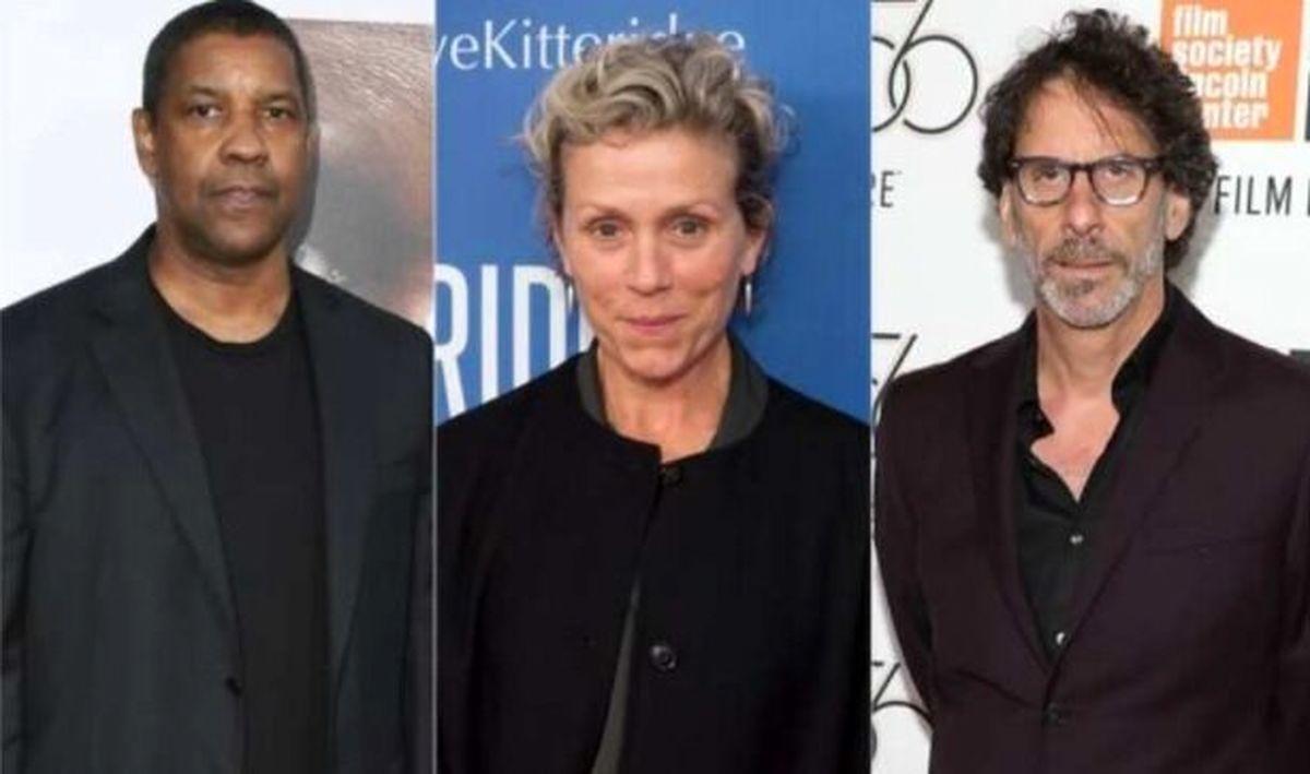 «جوئل کوئن» جشنواره نیویورک را افتتاح میکند