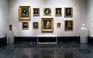 نمایش بیشتر آثار زنان در موزه پرادو