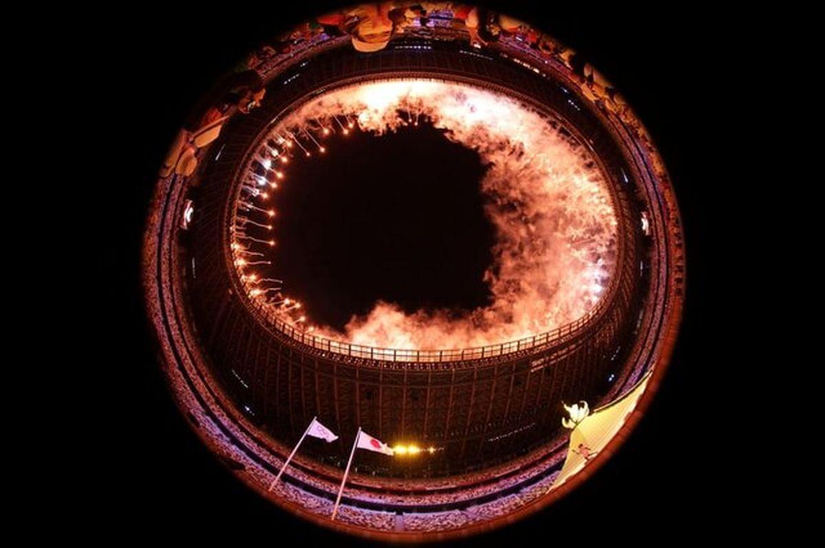 اخبار و رویدادهای جهان از دریچه چشم عکاسان + عکس هایی حیرت انگیز