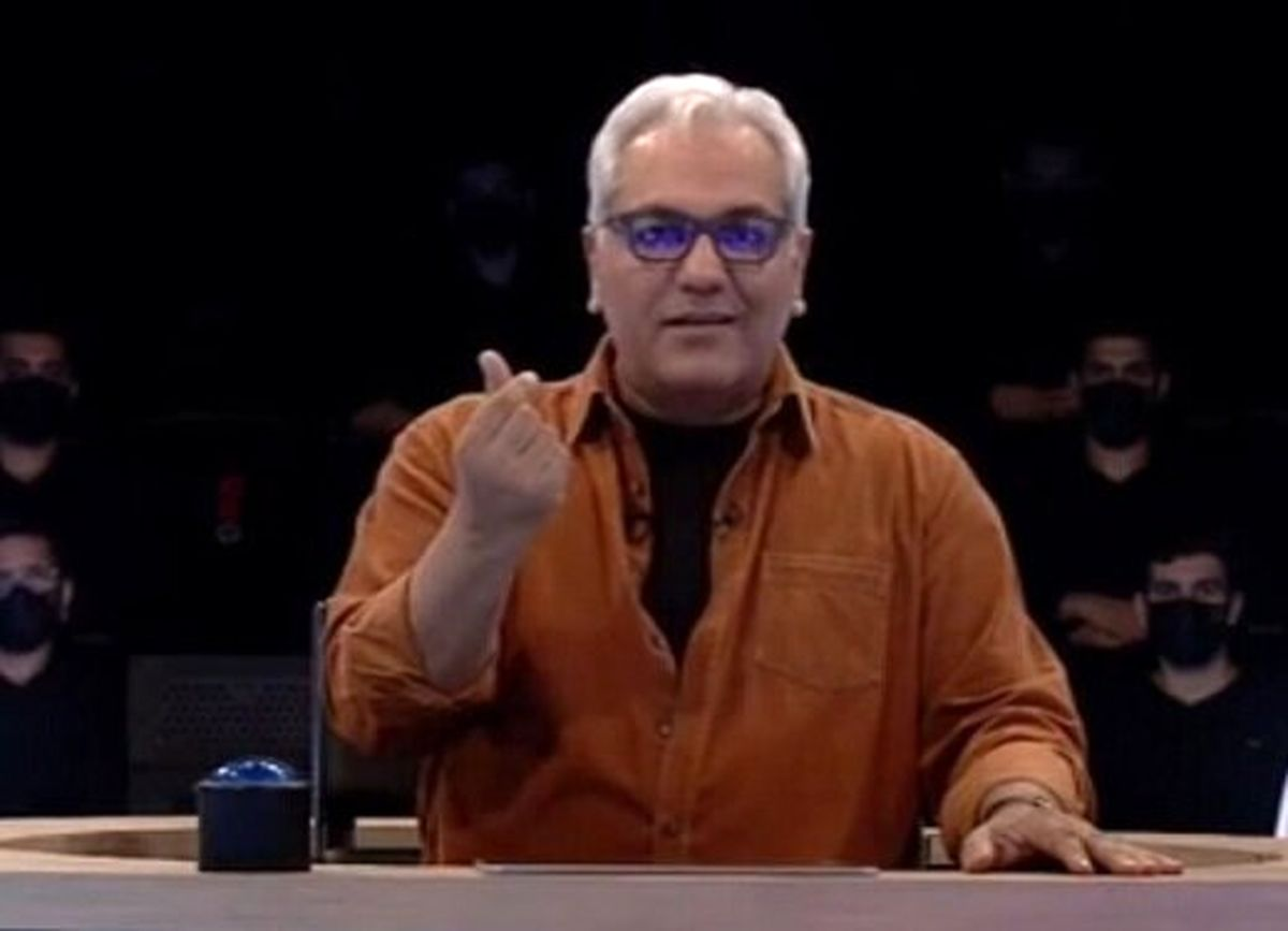 مهران مدیری درباره تغییراتِ مسابقه «دورهمی» توضیح داد