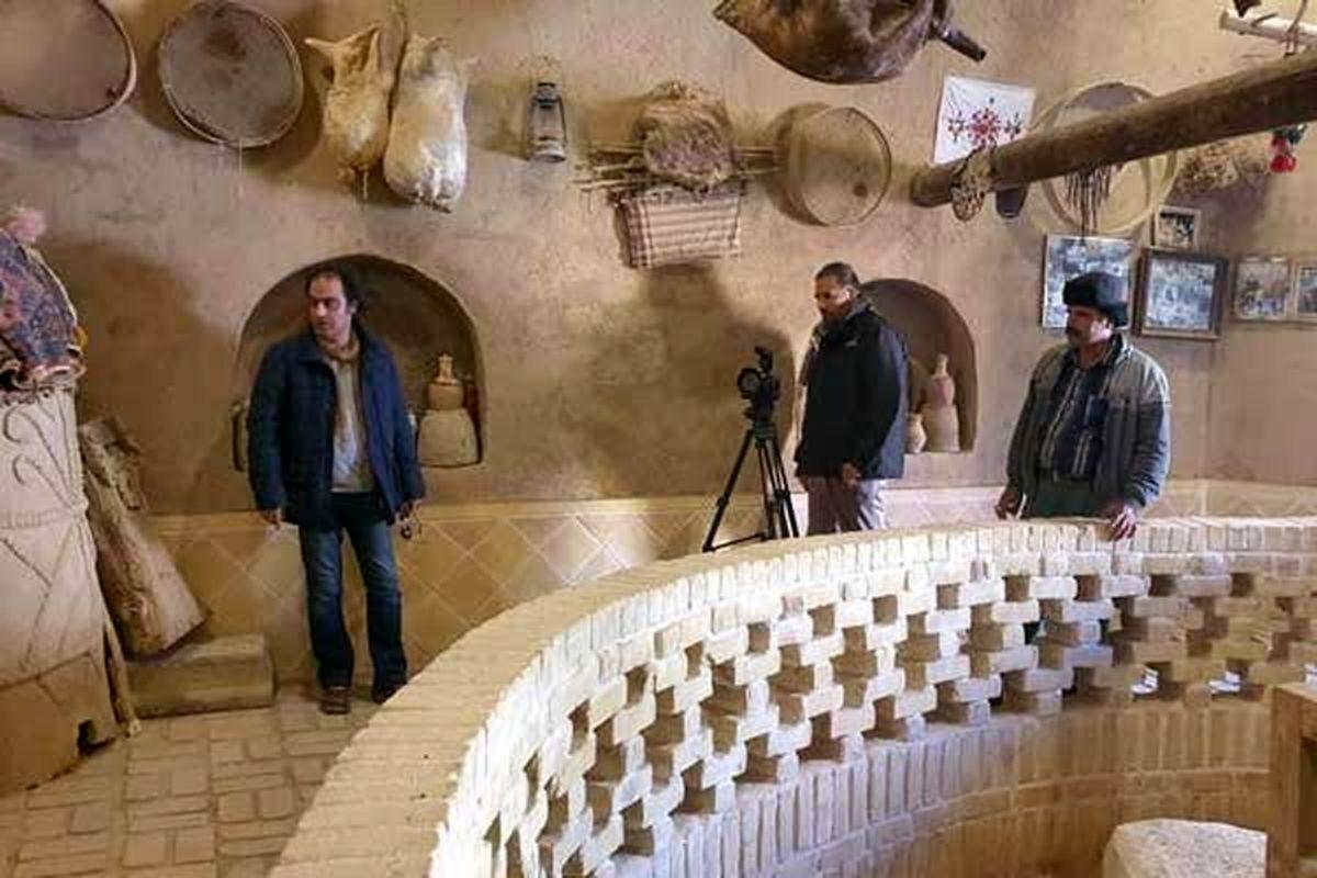 اختراعات ۵۰۰ ساله ایرانی در مستند «چیزهایی که زمان با خود برد»