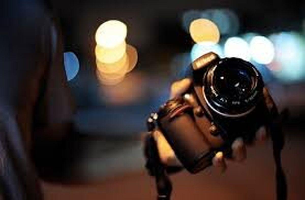 اثر یک ایرانی در بین منتخبان جایزه عکاسی مینیمالیست
