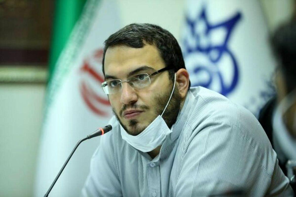 رییس حوزه هنری درگذشت شاعر افغان را تسلیت گفت