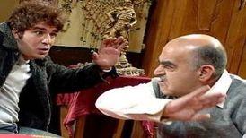 چرا مجید صالحی جایگزین یوسف تیموری شد؟/ پاسخ مهران غفوریان پس از دو دهه