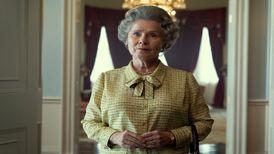 انتشار عکسی از ملکهی جدید سریال «تاج»
