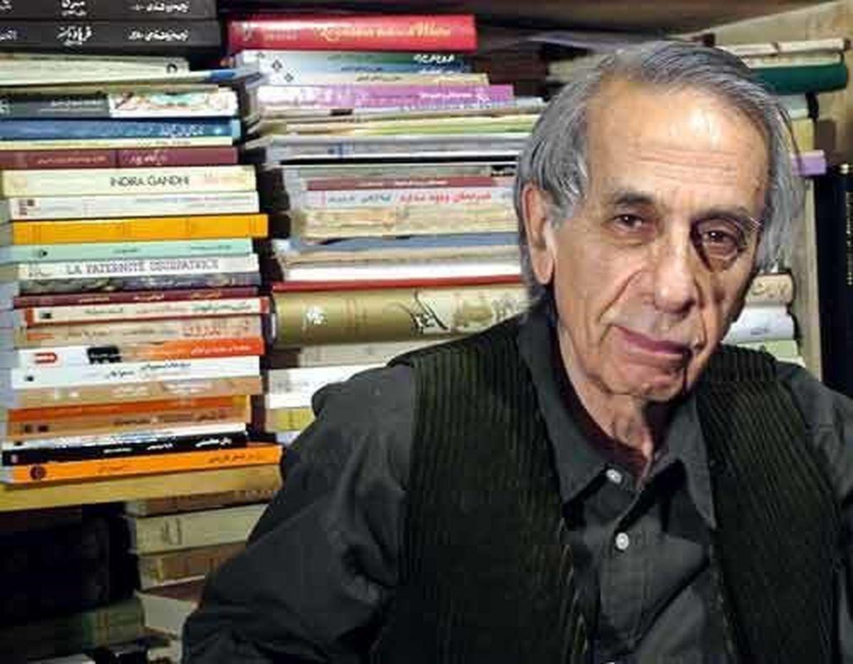 بیوگرافی جلال ستاری؛ وداع با مرد اسطورهها