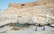 حفاظت از تپه «چشمهعلی» با ۲۰۰ میلیون تومان