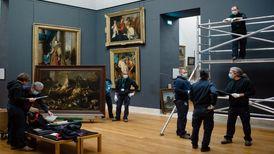 ناپلئون موزه «لوور» را با دزدی پر کرد!