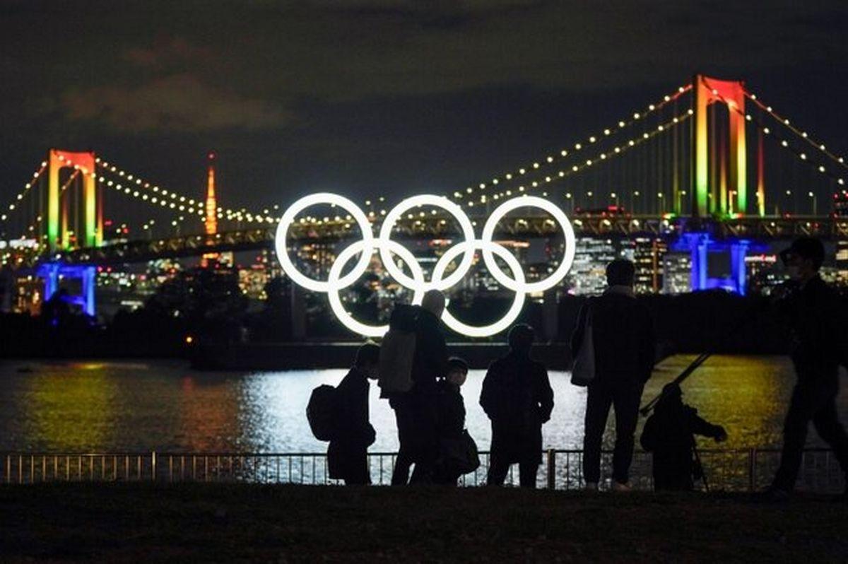 تصاویری که در تاریخ المپیک ماندگار شد